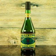 Absinth Toulouse Lautrec Christmas Edition